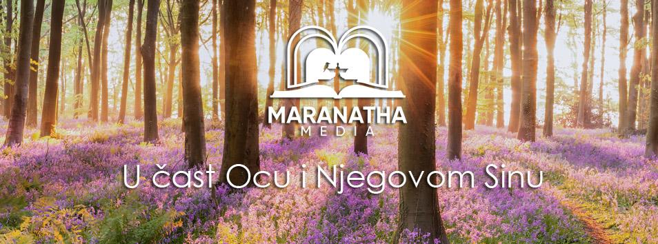 Maranatha Media: Serbian
